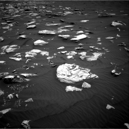 Nasa's Mars rover Curiosity acquired this image using its Right Navigation Camera on Sol 1635, at drive 2082, site number 61