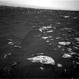 Nasa's Mars rover Curiosity acquired this image using its Right Navigation Camera on Sol 1639, at drive 2262, site number 61