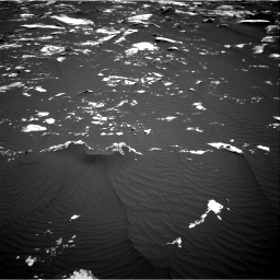 Nasa's Mars rover Curiosity acquired this image using its Right Navigation Camera on Sol 1643, at drive 3040, site number 61