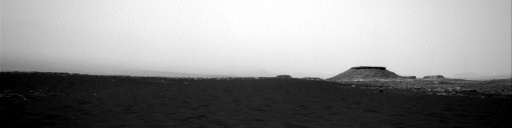 Nasa's Mars rover Curiosity acquired this image using its Right Navigation Camera on Sol 1646, at drive 0, site number 62
