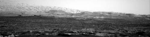 Nasa's Mars rover Curiosity acquired this image using its Right Navigation Camera on Sol 1660, at drive 444, site number 62