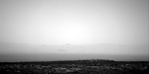 Nasa's Mars rover Curiosity acquired this image using its Right Navigation Camera on Sol 1661, at drive 444, site number 62