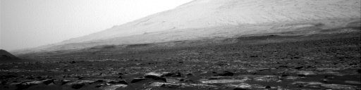 Nasa's Mars rover Curiosity acquired this image using its Right Navigation Camera on Sol 1668, at drive 786, site number 62