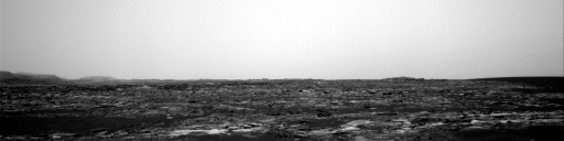 NASA's Mars rover Curiosity acquired this image using its Right Navigation Cameras (Navcams) on Sol 1668