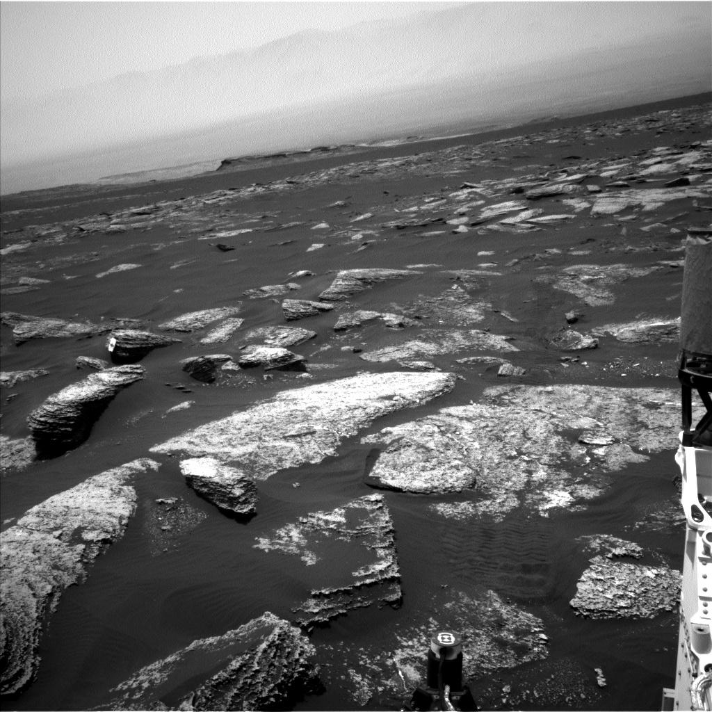 Alien Sightings On Mars
