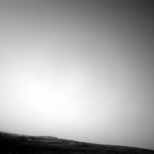 Nasa's Mars rover Curiosity acquired this image using its Right Navigation Camera on Sol 1675, at drive 1386, site number 62