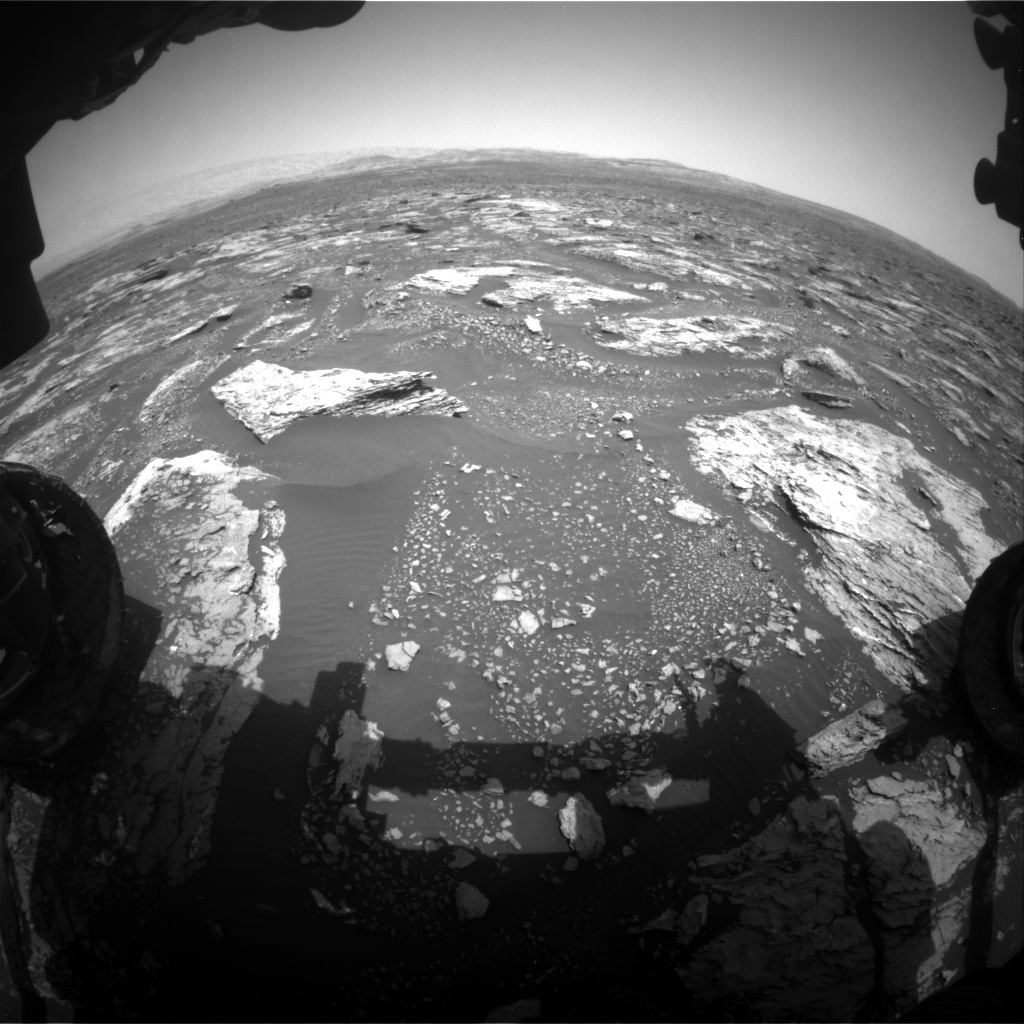 nasa mars exploration rover mission - photo #30