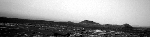 Nasa's Mars rover Curiosity acquired this image using its Right Navigation Camera on Sol 1677, at drive 1530, site number 62