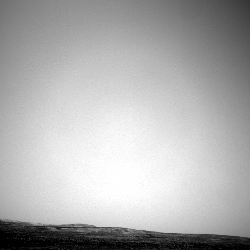 Nasa's Mars rover Curiosity acquired this image using its Right Navigation Camera on Sol 1678, at drive 1776, site number 62