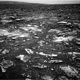 Nasa's Mars rover Curiosity acquired this image using its Right Navigation Camera on Sol 1678, at drive 1788, site number 62