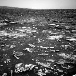 Nasa's Mars rover Curiosity acquired this image using its Right Navigation Camera on Sol 1678, at drive 1794, site number 62