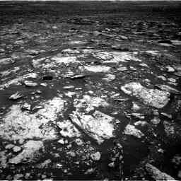 Nasa's Mars rover Curiosity acquired this image using its Right Navigation Camera on Sol 1678, at drive 1938, site number 62