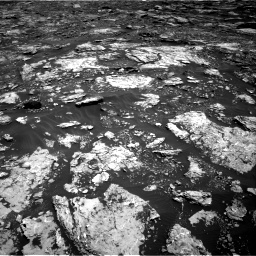 Nasa's Mars rover Curiosity acquired this image using its Right Navigation Camera on Sol 1678, at drive 1950, site number 62