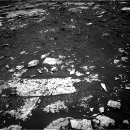 Nasa's Mars rover Curiosity acquired this image using its Right Navigation Camera on Sol 1678, at drive 1986, site number 62