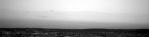 NASA's Mars rover Curiosity acquired this image using its Right Navigation Cameras (Navcams) on Sol 1681