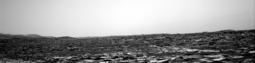 Nasa's Mars rover Curiosity acquired this image using its Right Navigation Camera on Sol 1681, at drive 2452, site number 62