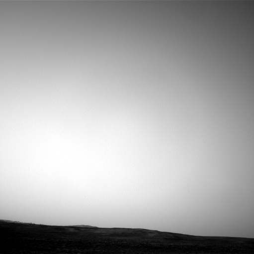 Nasa's Mars rover Curiosity acquired this image using its Right Navigation Camera on Sol 1683, at drive 2476, site number 62