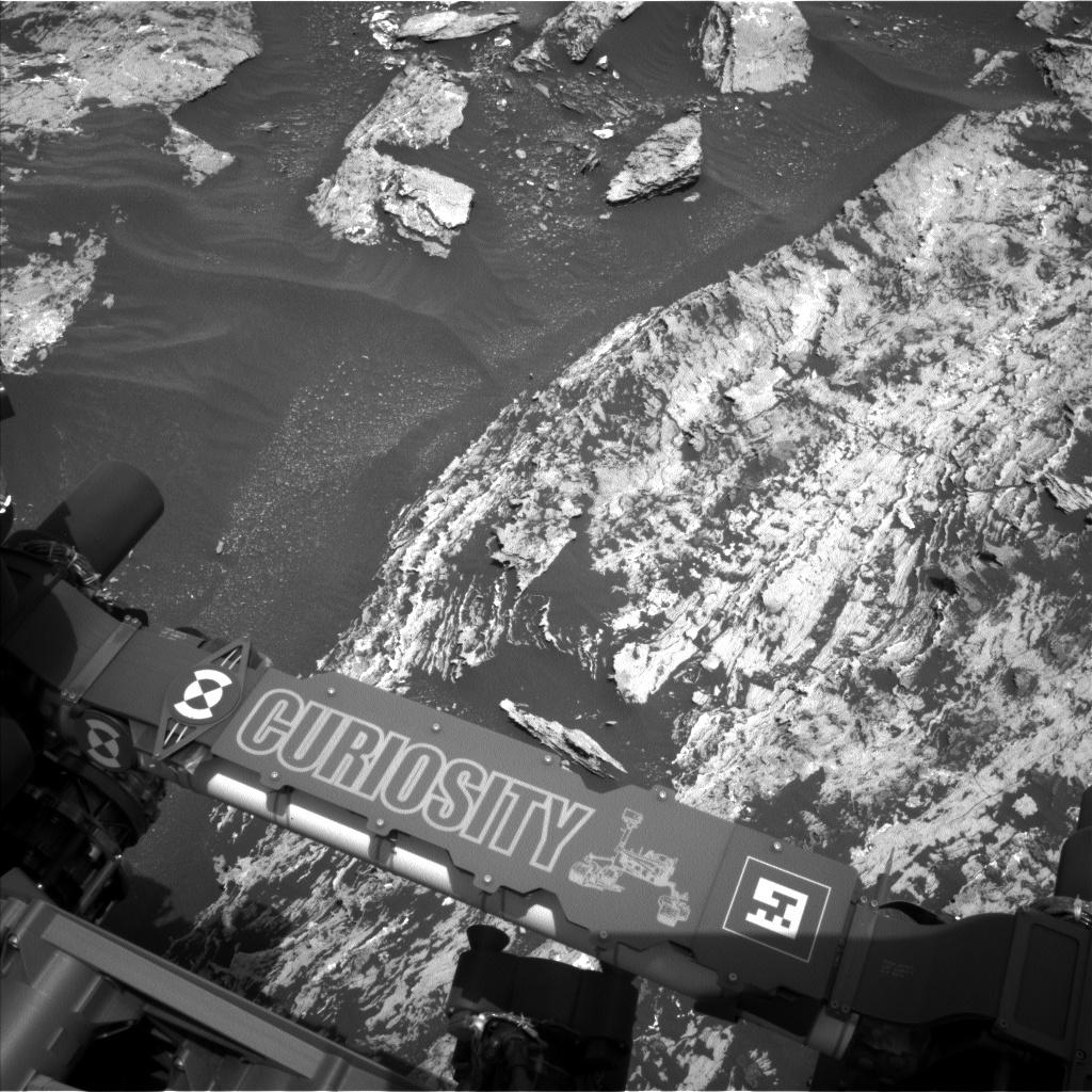 mars mission update - photo #41