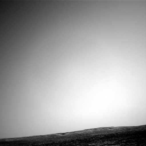 Nasa's Mars rover Curiosity acquired this image using its Right Navigation Camera on Sol 1685, at drive 3188, site number 62