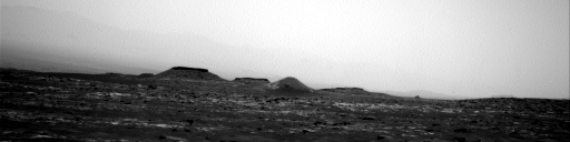 Nasa's Mars rover Curiosity acquired this image using its Right Navigation Camera on Sol 1687, at drive 3350, site number 62