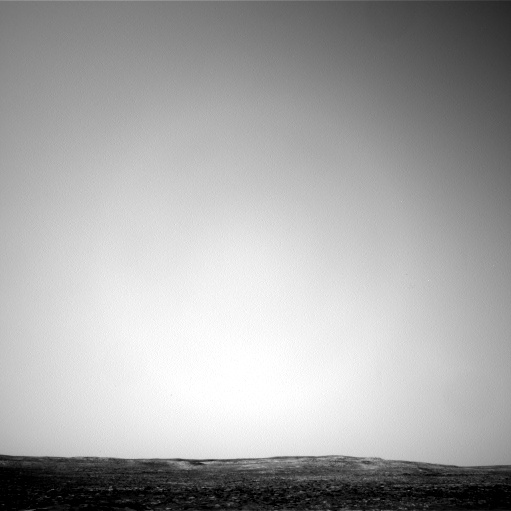 Nasa's Mars rover Curiosity acquired this image using its Right Navigation Camera on Sol 1693, at drive 100, site number 63