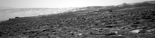 Nasa's Mars rover Curiosity acquired this image using its Right Navigation Camera on Sol 1697, at drive 766, site number 63