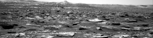 Nasa's Mars rover Curiosity acquired this image using its Right Navigation Camera on Sol 1701, at drive 1420, site number 63