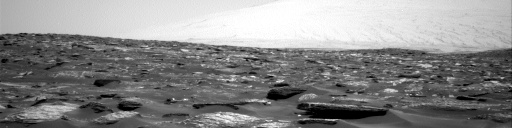 Nasa's Mars rover Curiosity acquired this image using its Right Navigation Camera on Sol 1703, at drive 1450, site number 63