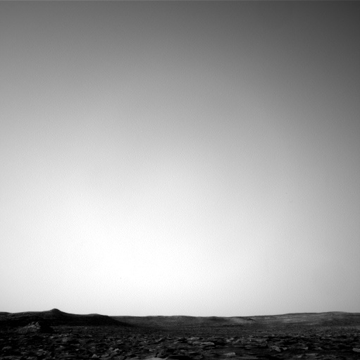 Nasa's Mars rover Curiosity acquired this image using its Right Navigation Camera on Sol 1704, at drive 1450, site number 63