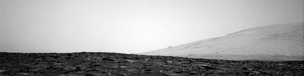 Nasa's Mars rover Curiosity acquired this image using its Right Navigation Camera on Sol 1706, at drive 1636, site number 63