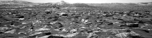 Nasa's Mars rover Curiosity acquired this image using its Right Navigation Camera on Sol 1708, at drive 1840, site number 63