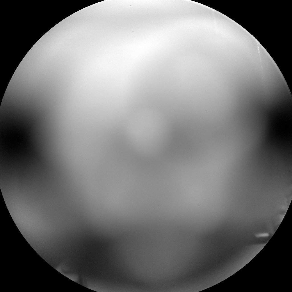 Nasa's Mars rover Curiosity acquired this image using its Chemistry & Camera (ChemCam) on Sol 1708, at drive 1840, site number 63