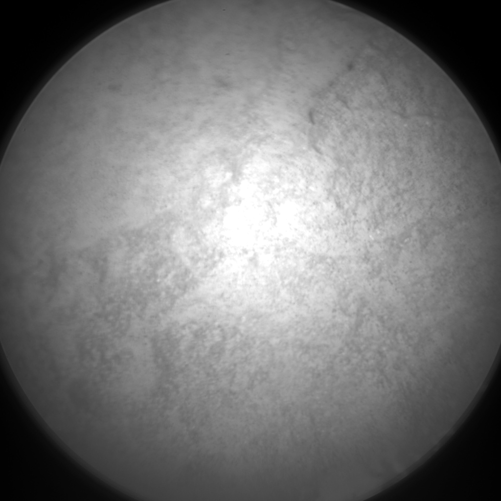 Nasa's Mars rover Curiosity acquired this image using its Chemistry & Camera (ChemCam) on Sol 1710, at drive 1840, site number 63
