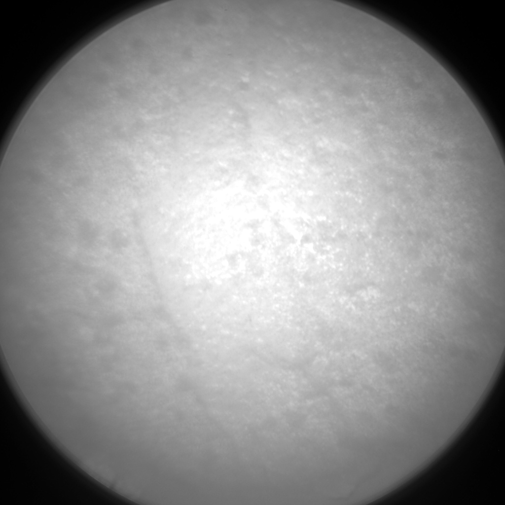Nasa's Mars rover Curiosity acquired this image using its Chemistry & Camera (ChemCam) on Sol 1714, at drive 2086, site number 63