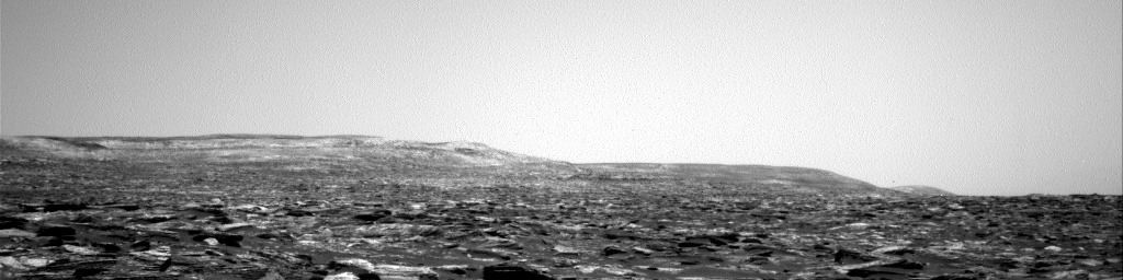 Nasa's Mars rover Curiosity acquired this image using its Right Navigation Camera on Sol 1714, at drive 2086, site number 63