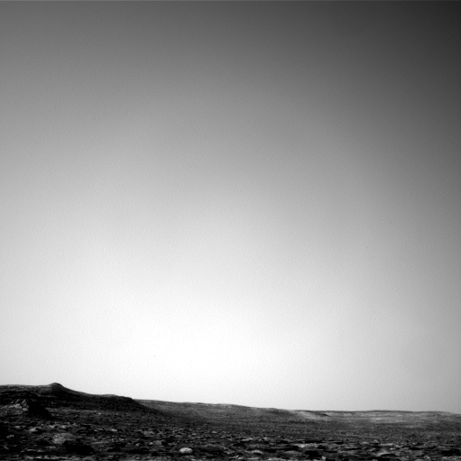 Nasa's Mars rover Curiosity acquired this image using its Right Navigation Camera on Sol 1716, at drive 2086, site number 63