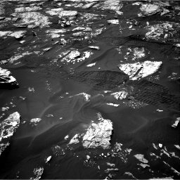 Nasa's Mars rover Curiosity acquired this image using its Right Navigation Camera on Sol 1719, at drive 2642, site number 63