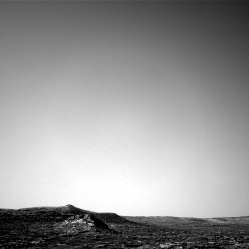 Nasa's Mars rover Curiosity acquired this image using its Right Navigation Camera on Sol 1725, at drive 3326, site number 63