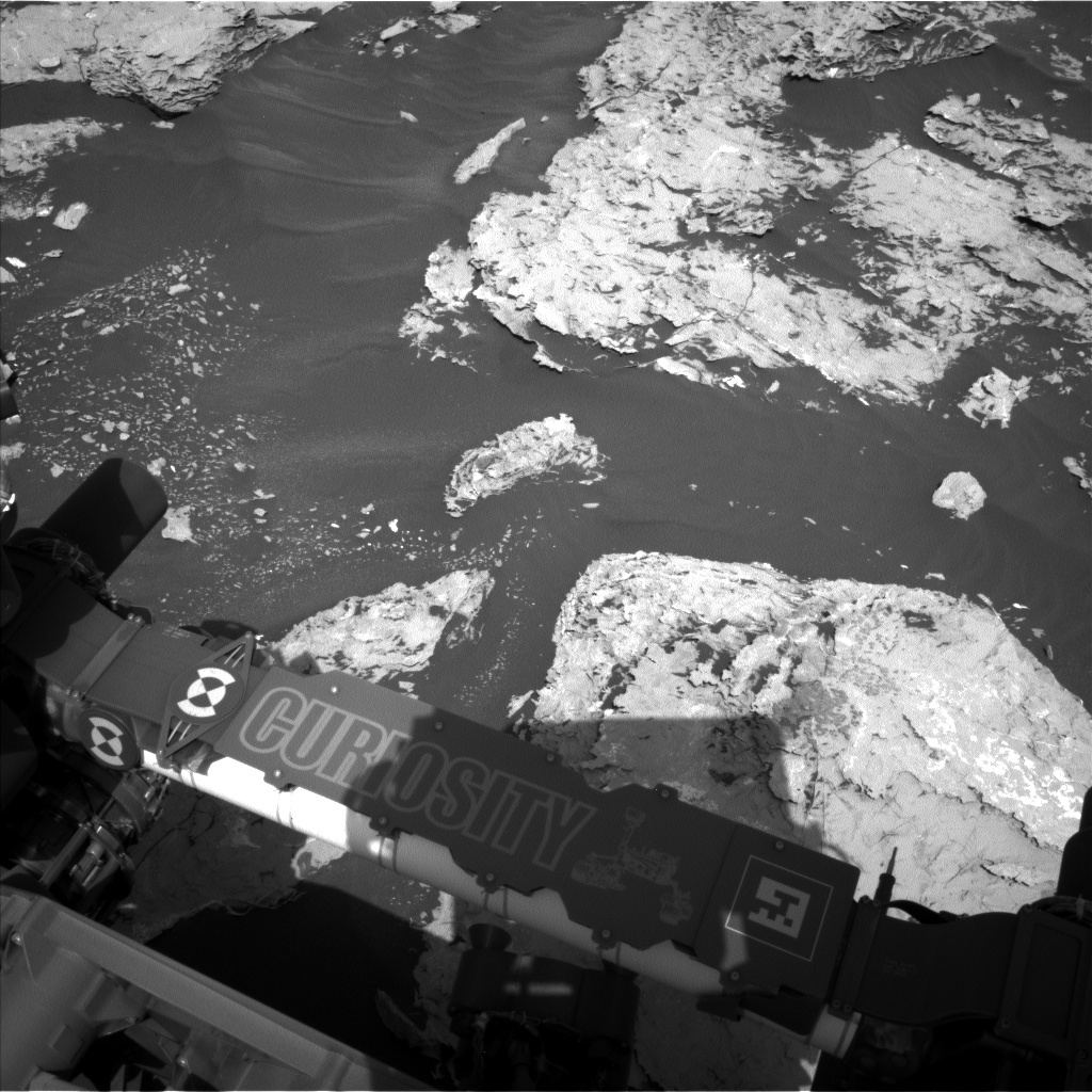 Curiosity Mission Updates - Mars Science Laboratory