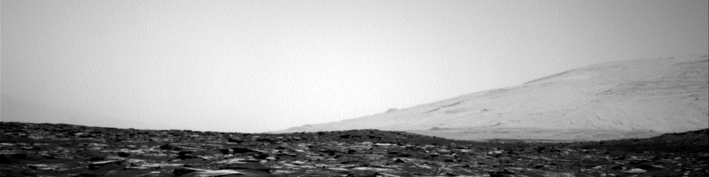 Nasa's Mars rover Curiosity acquired this image using its Right Navigation Camera on Sol 1726, at drive 3326, site number 63