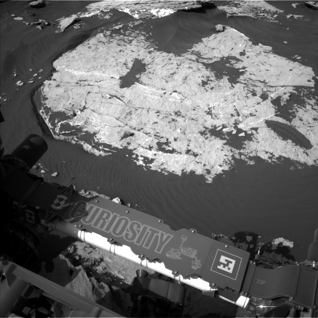 mars rover mission time - photo #17