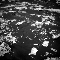 Nasa's Mars rover Curiosity acquired this image using its Right Navigation Camera on Sol 1730, at drive 546, site number 64