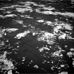 Nasa's Mars rover Curiosity acquired this image using its Right Navigation Camera on Sol 1730, at drive 552, site number 64