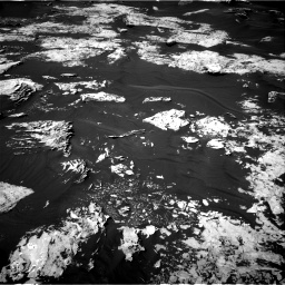 Nasa's Mars rover Curiosity acquired this image using its Right Navigation Camera on Sol 1730, at drive 564, site number 64