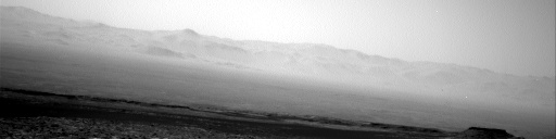 Nasa's Mars rover Curiosity acquired this image using its Right Navigation Camera on Sol 1731, at drive 678, site number 64