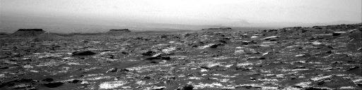 Nasa's Mars rover Curiosity acquired this image using its Right Navigation Camera on Sol 1735, at drive 996, site number 64