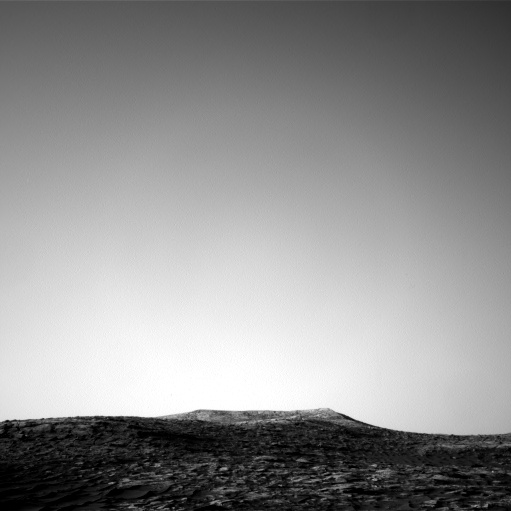 Nasa's Mars rover Curiosity acquired this image using its Right Navigation Camera on Sol 1738, at drive 1194, site number 64