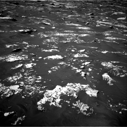 Nasa's Mars rover Curiosity acquired this image using its Right Navigation Camera on Sol 1739, at drive 1230, site number 64