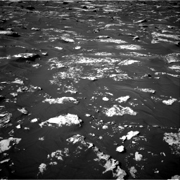Nasa's Mars rover Curiosity acquired this image using its Right Navigation Camera on Sol 1739, at drive 1242, site number 64