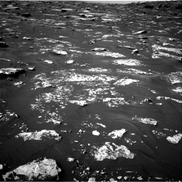 Nasa's Mars rover Curiosity acquired this image using its Right Navigation Camera on Sol 1739, at drive 1248, site number 64